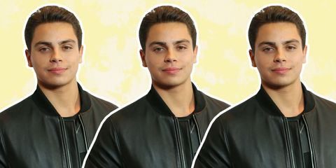 Jake t austin reveals the real reason he quit the fosters image m4hsunfo