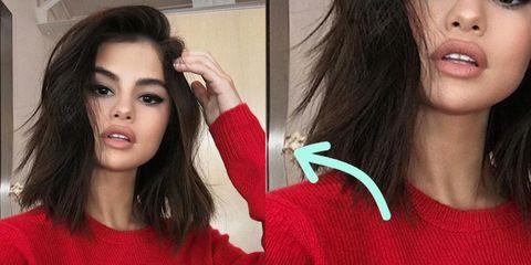Makeup editing video app