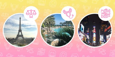 Pink, Magenta, Tower, Steeple, Arch, Peach, Spire, Finial, Graphic design,