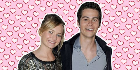 Britt Robertson Reveals The Craziest Thing She S Ever Done Out Of
