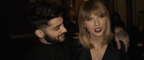 Taylor Swift Puts Zayn on Blast For Sleeping in Late in