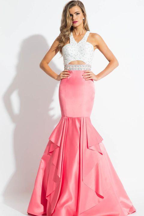 10 Cute Mermaid Prom Dresses That Will Make You Feel Like Ariel