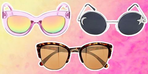 Eyewear, Glasses, Vision care, Brown, Goggles, Sunglasses, Personal protective equipment, Photograph, Pink, Magenta,