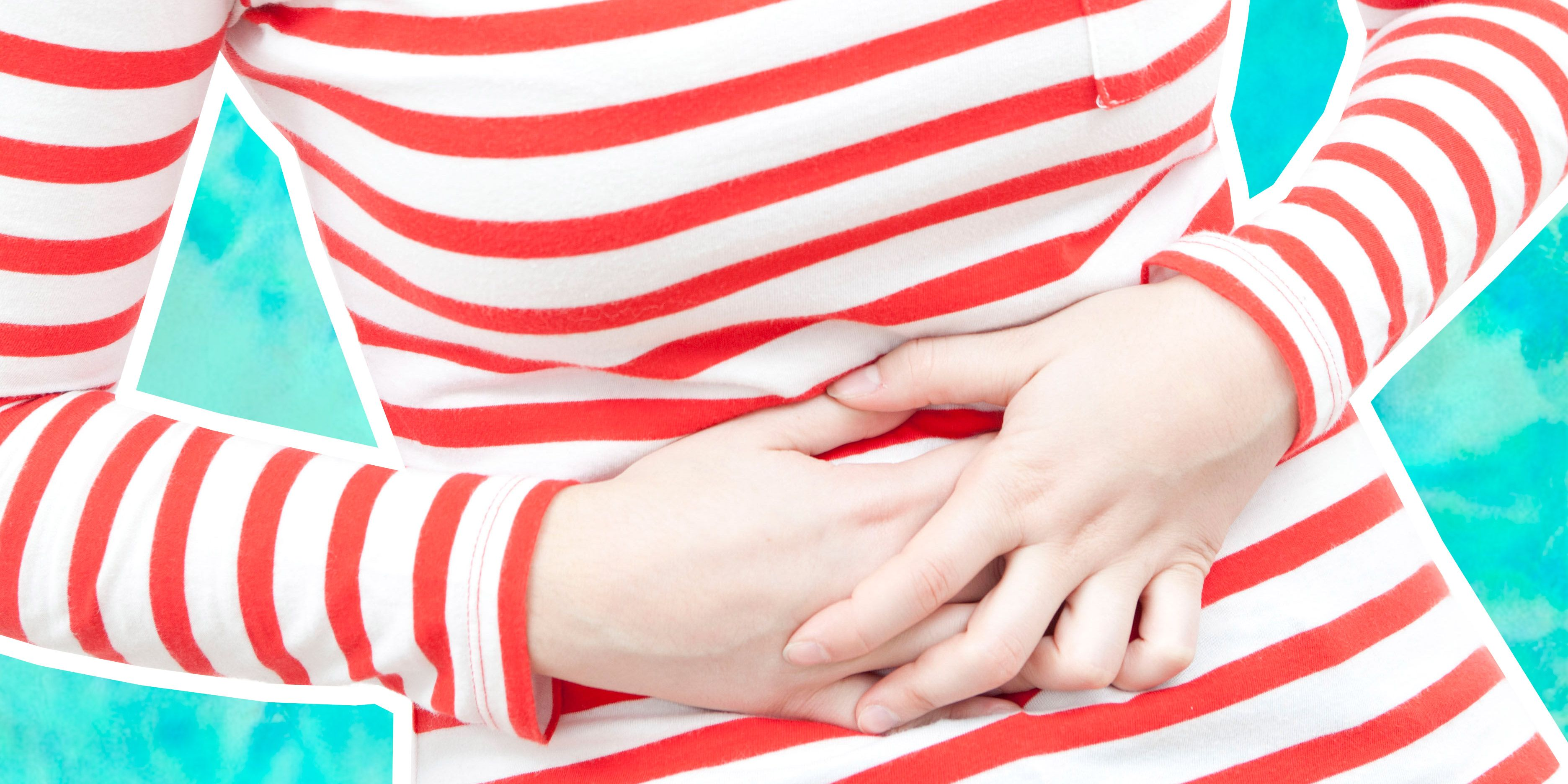 How to Get Rid of Cramps Fast - 7 Tips for Period Pain Relief