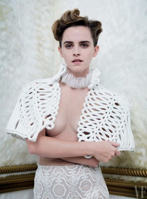 White, Clothing, Fur, Beauty, Skin, Fashion, Outerwear, Lip, Textile, Lace,