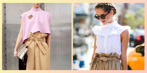 Clothing, White, Fashion, Pink, Dress, Sleeve, Shoulder, Neck, Outerwear, Waist,