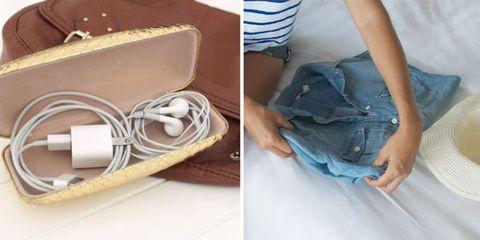 Jeans, Denim, Bag, Footwear, Fashion accessory, Textile, Shoe, Shorts, Trousers, Beige,