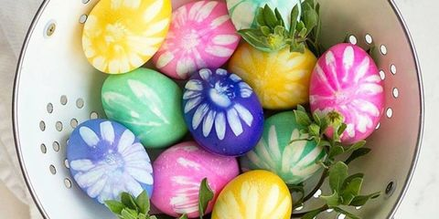 Easter egg, Easter, Food, Plant, Flower, Holiday,