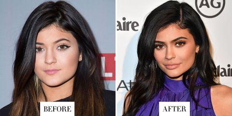Lip, Cheek, Brown, Hairstyle, Eye, Skin, Chin, Forehead, Eyelash, Eyebrow,