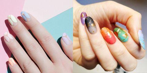 Best nails of 2018 nail polish ideas nail art nails prinsesfo Gallery
