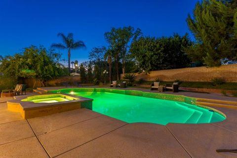 Swimming pool, Property, Nature, Natural landscape, Real estate, Estate, Home, Grass, Backyard, Landscape,
