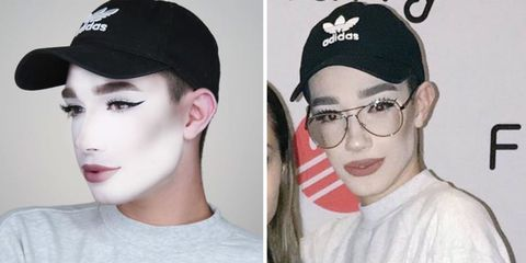 Face, Eyewear, Cap, Beanie, Clothing, Eyebrow, Head, Chin, Cool, Forehead,