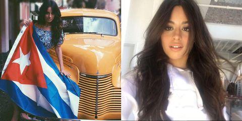 Classic, Car, Vehicle, Long hair, Photography, Black hair, Classic car, Brown hair, Photo shoot,