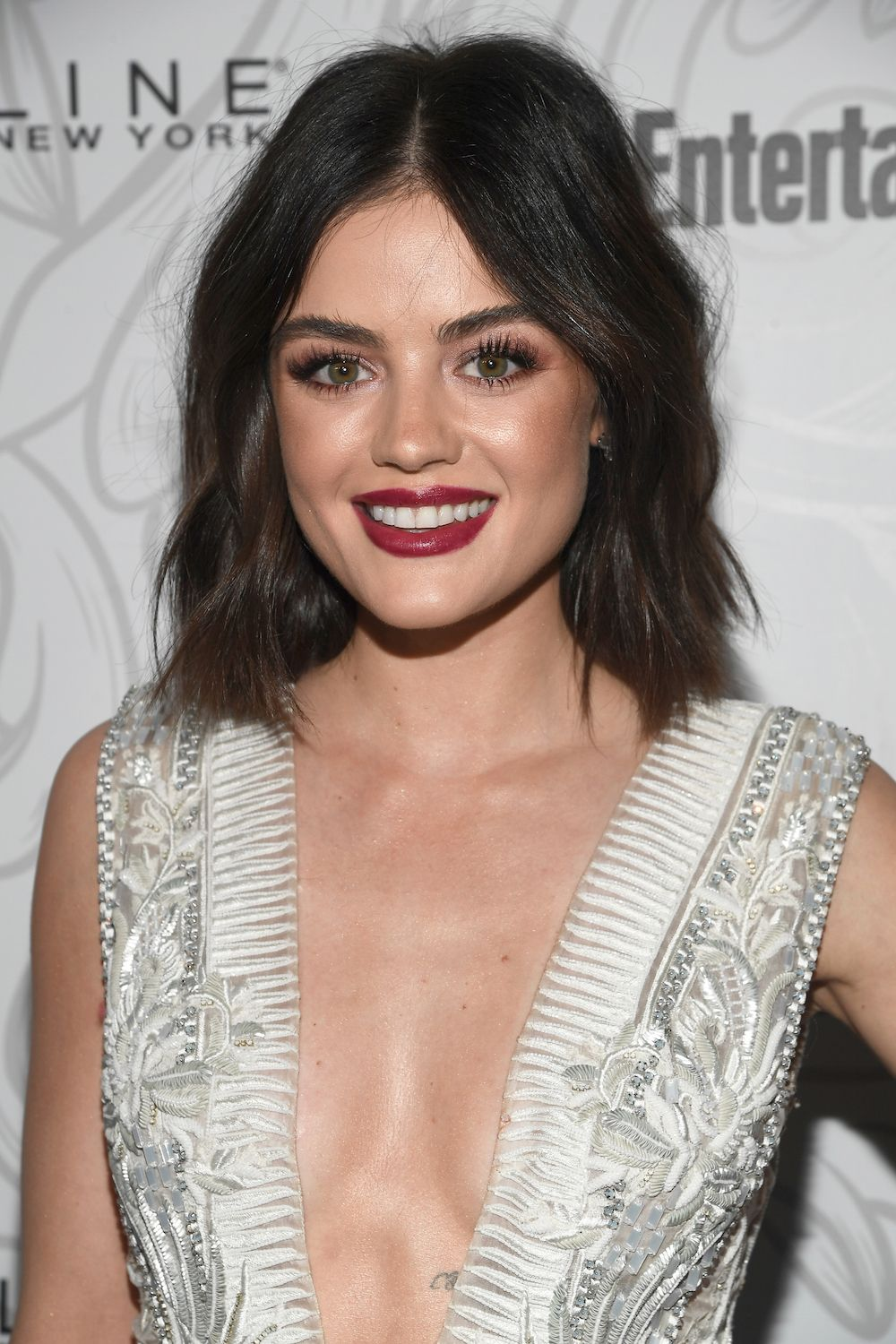 21 Best Lucy Hale Hairstyles Lucy Hale Hair Transformation Timeline