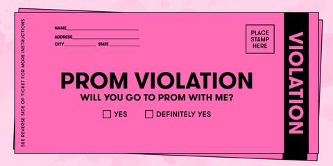 Prom planning tips 2017 how to plan the perfect prom 10 creative ways to ask someone to prom ccuart Images