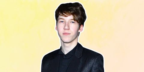 11 Things You Didnt Know About 13 Reasons Why Star Devin Druid