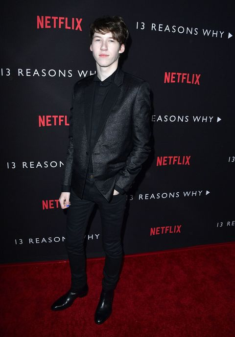 What Devin Druid Says About 13 Reasons Why Might Change The Way