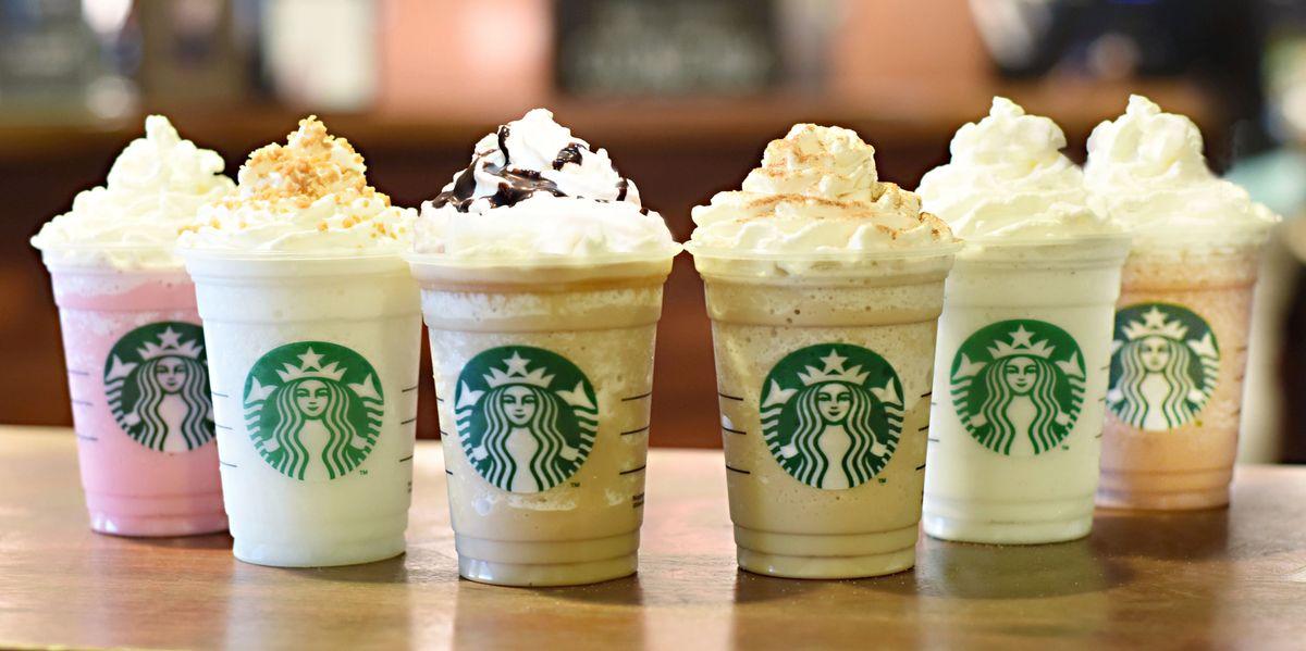 Starbucks Secret Menu Orders – 8 Best
