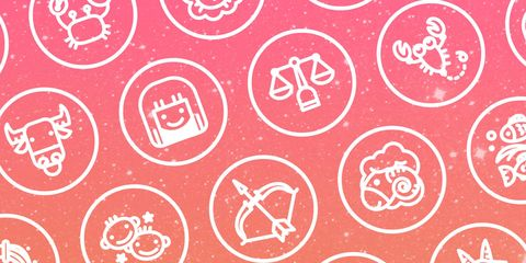 Red, Pink, Font, Pattern, Design, Circle, Wrapping paper,