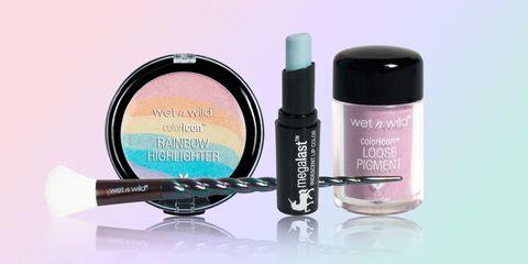 Product, Beauty, Pink, Skin, Violet, Eye shadow, Cheek, Purple, Cosmetics, Eye,