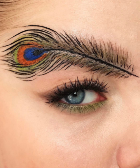 Blue, Green, Brown, Eye, Skin, Eyelash, Eyebrow, Colorfulness, Iris, Organ,