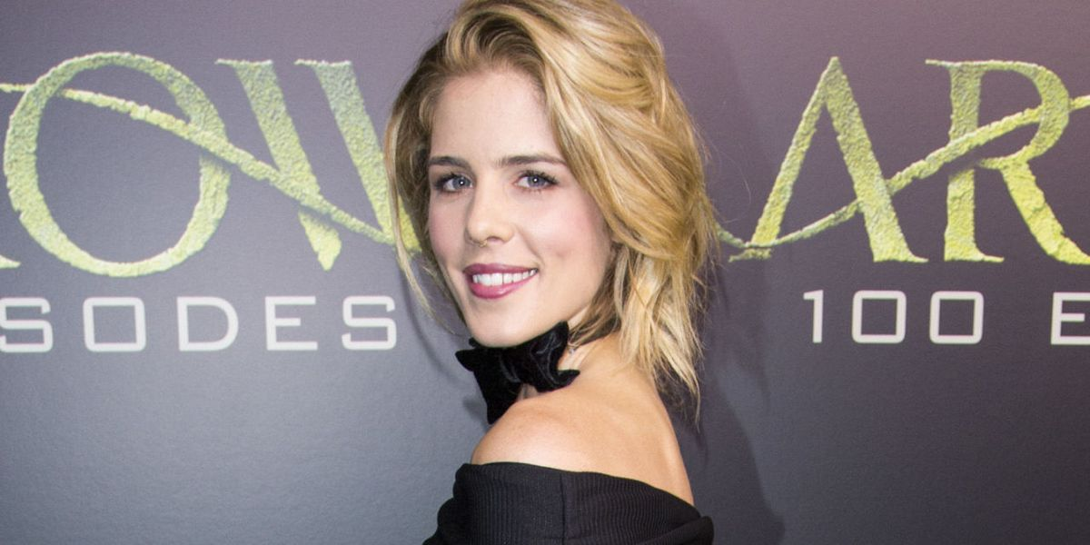 11 Things You Didn T Know About Quot Arrow Quot Star Emily Bett
