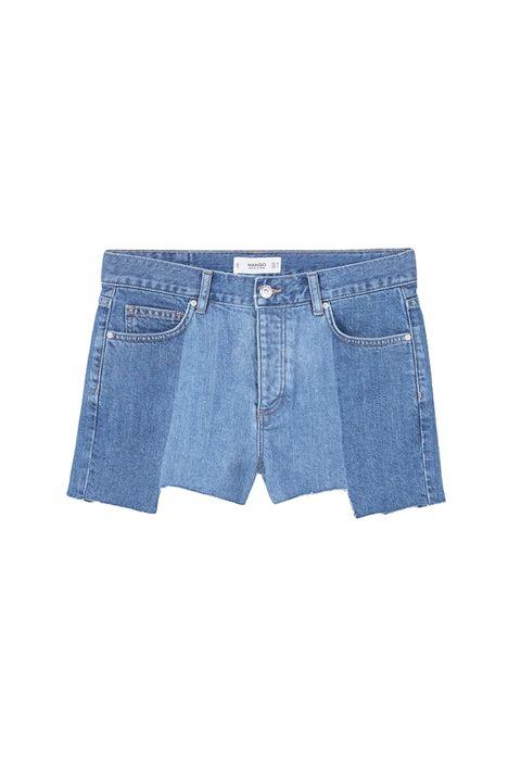 "<p>Okay, adding awnings to a preexisting pair is probably too difficult.&nbsp;</p><p>Mango, $50; <a href=""http://shop.mango.com/US/p0/women/clothing/shorts/medium-wash-denim-shorts?id=83083615_TM&amp;n=1&amp;s=prendas.shorts"" target=""_blank"" data-tracking-id=""recirc-text-link"">shop.mango.com</a>.</p>"
