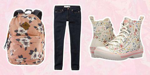 Jeans, Clothing, Denim, Footwear, Fashion, Trousers, Shoe, Textile, Beige, Pocket,