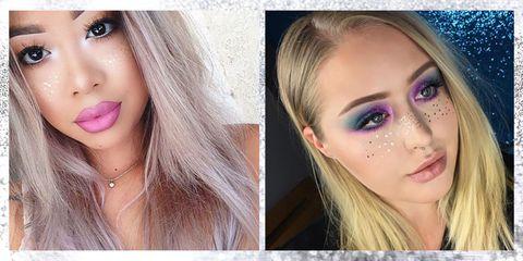 Lip, Cheek, Brown, Hairstyle, Skin, Eyelash, Chin, Forehead, Eyebrow, Colorfulness,