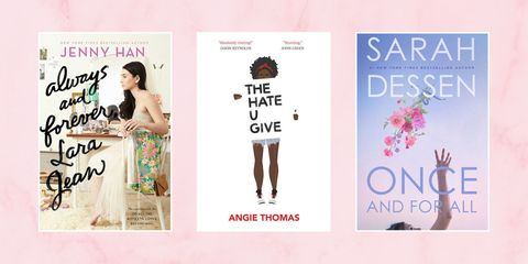 28 Best Young Adult Books Of 2017 So Far Must Read Ya Novels 2017