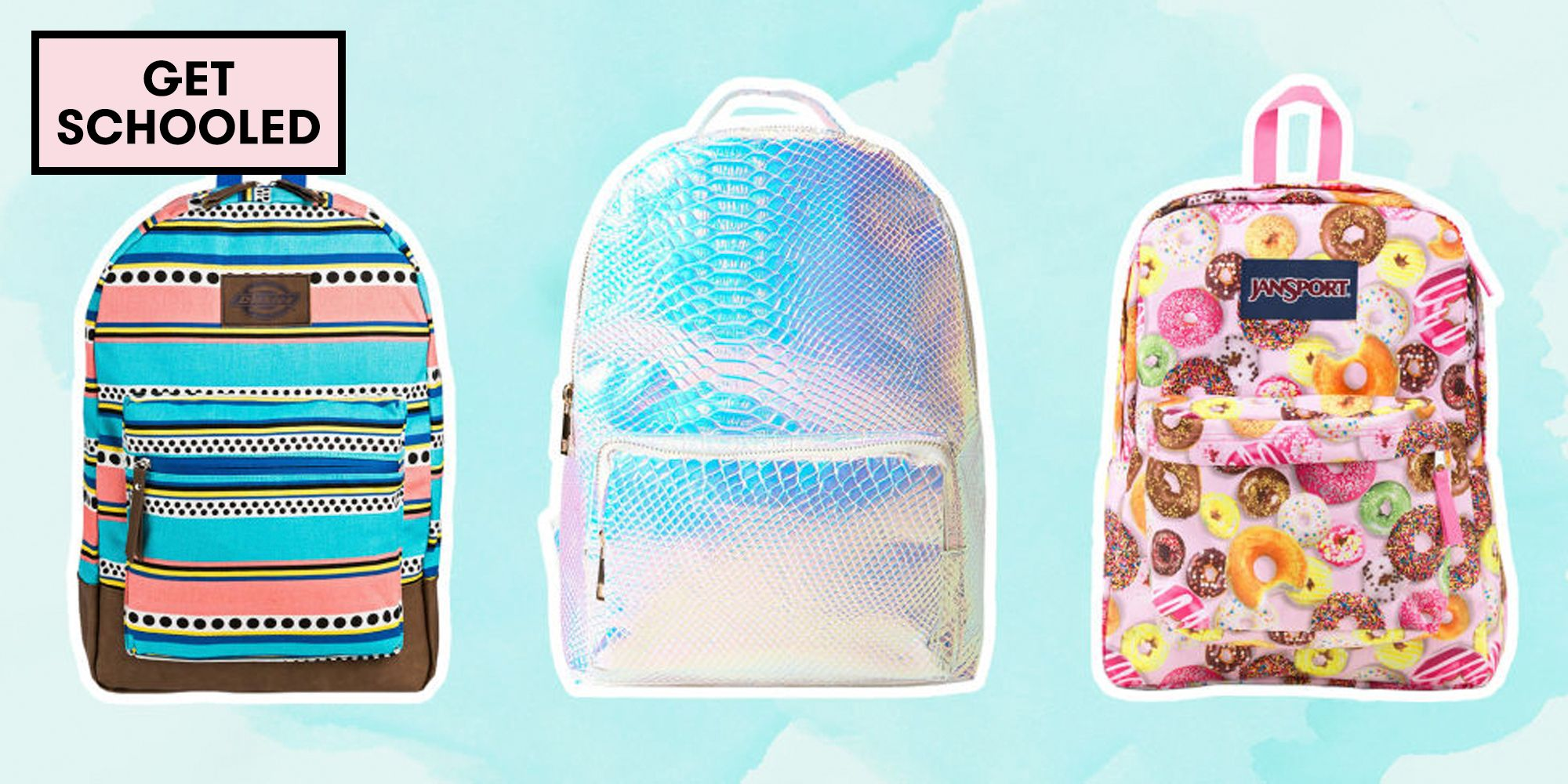 17 cute backpacks for school best girls book bags for 2017
