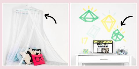 10 easy diy dorm decor ideas for 2018 how to decorate your dorm room