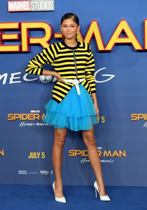 Zendaya Clothes From Shake It Up
