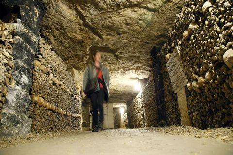 Rock, Geology, Formation, Bedrock, Cave, Stone wall, Caving, Tunnel, Limestone, Rubble,