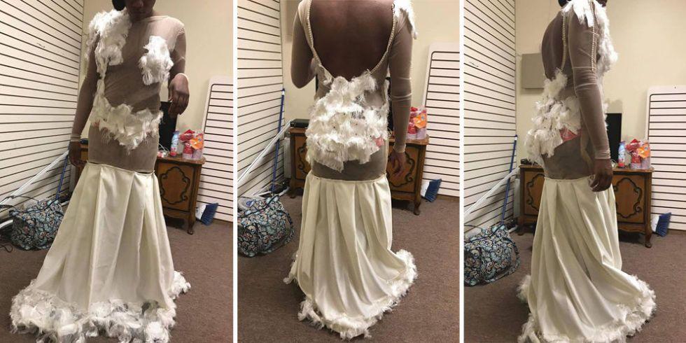 Horrible Prom Dresses Online