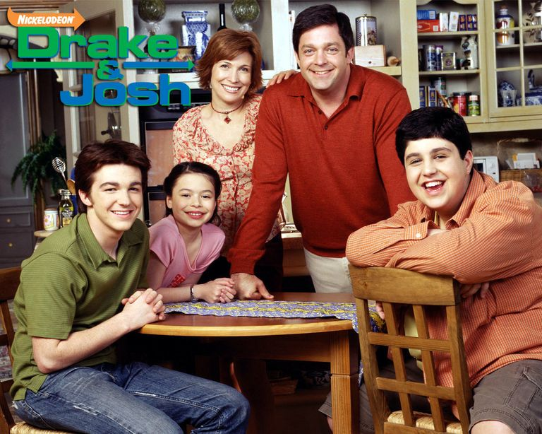 7 facts about drake josh that will make their wedding. Black Bedroom Furniture Sets. Home Design Ideas