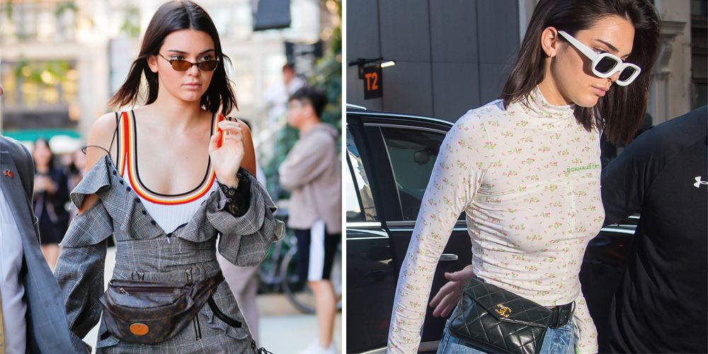 cf545650168 Kendall Jenner s Latest Fashion Obsession Is Straight Out of Your Dad s  Closet