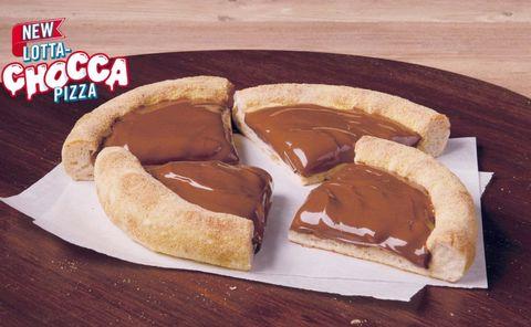 Dish, Food, Cuisine, Ingredient, Peanut butter, Snack, Baked goods, Dessert, Nut butter, Produce,