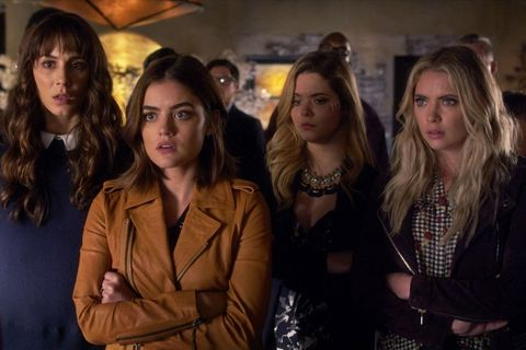 Bs.To Pretty Little Liars Staffel 4