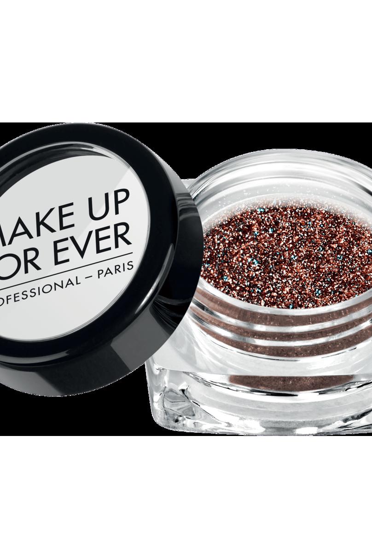 Best Glitter Eyeshadow Glittery Makeup Make Over Trivia