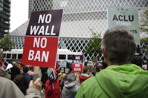 Protest, Crowd, Public event, Event, Demonstration, Sign, Signage,