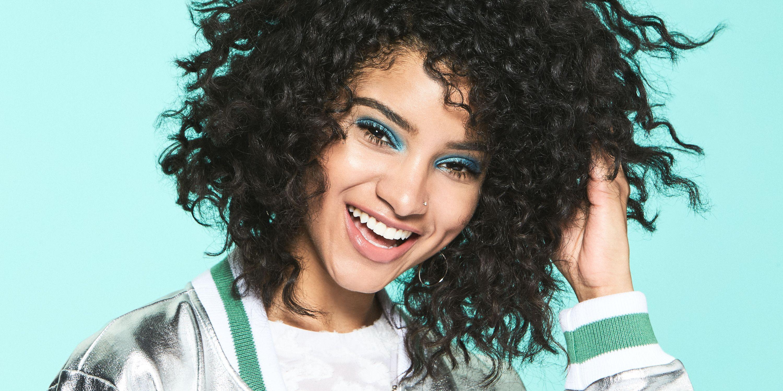 3 Simple Makeup For School Looks