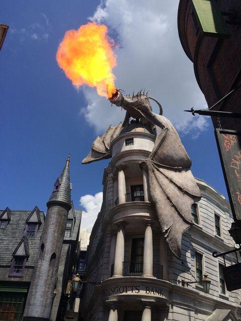 Wizarding World Of Harry Potter Tips Amp Secrets Diagon