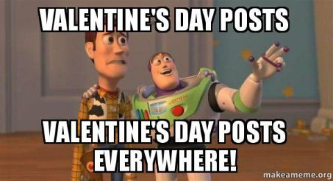 25 Funniest Valentine S Day Memes Best Valentine S Day Memes 2019