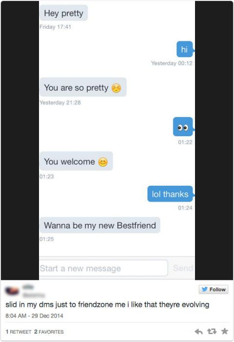 Best flirty lines