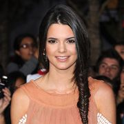 Kendall and Kylie's Best Beauty Looks!
