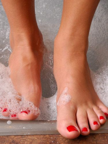 Diy Pedicure Tips How To Do A Pedicure At Home