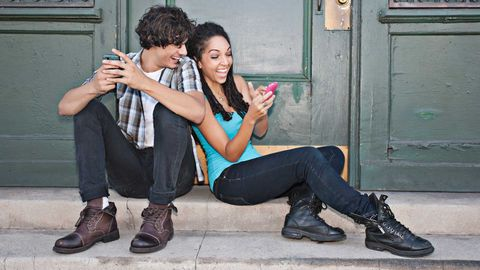Download A Couples' App!