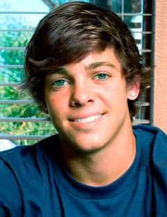 Mom ryan sheckler Who Is