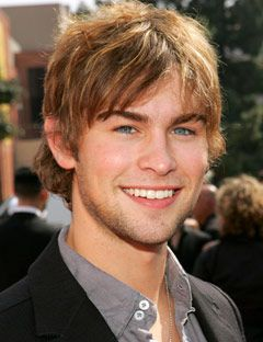 Chace Crawford Interview - Pictures of Gossip Girl's Chace Crawford